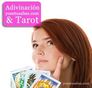 adivinacion y tarot