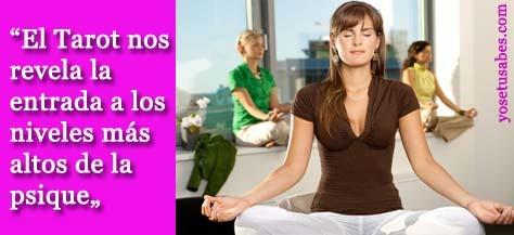 tarot meditaciones arquetipicas