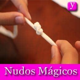nudos magicos
